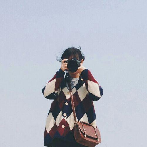 That's Me Photographer Hello World