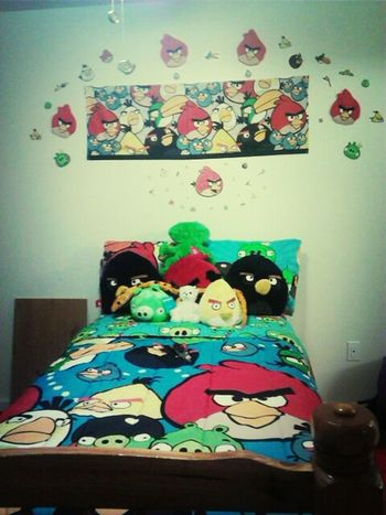 - Part Of My Nephew room