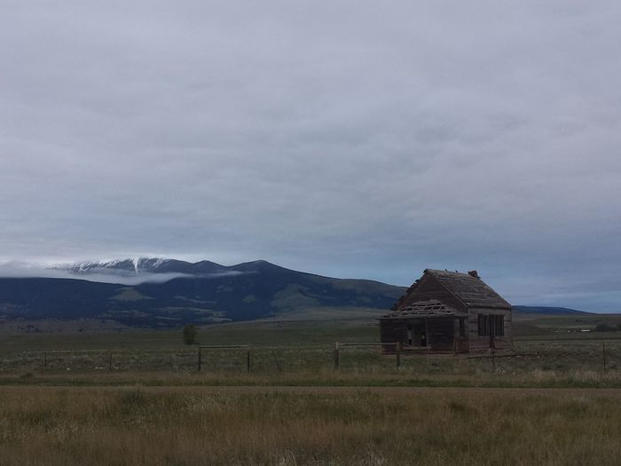 Ghost Town Street Photography Outside Frontier Bigsky 406 Montana Glory Be Capturing Freedom Last Best Place Birds On It Mountain View Barb Wire