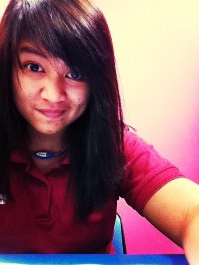 Smile~