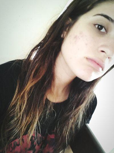 Mwaah ♡ Sad Eyes