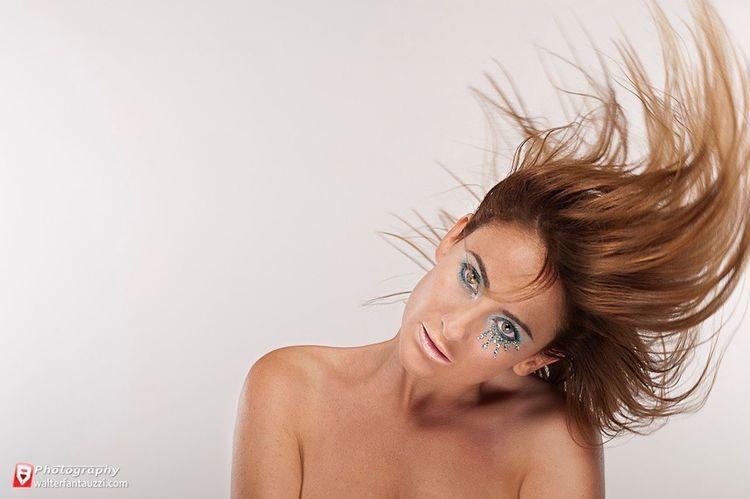 Portrait Pretty Woman