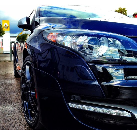 Renault Megane RS RB8 Enjoying Life Check This Out