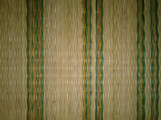 Natural mats, thai people, background Backgrounds Full Frame Pattern Textured  Day No People Close-up Outdoors Nature Freshness