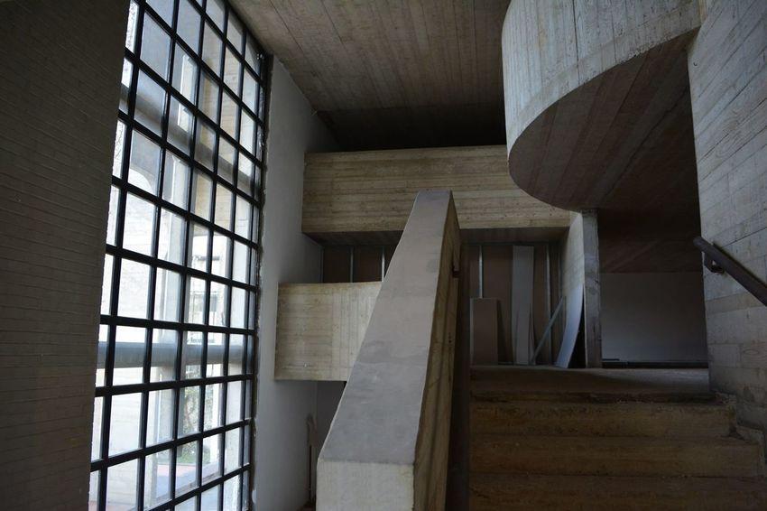 Architecture Architecture_collection Louvainlaneuve Museum Structure Concrete Beton Beton_brut Belgium Belgique Louvain The Architect - 2016 EyeEm Awards