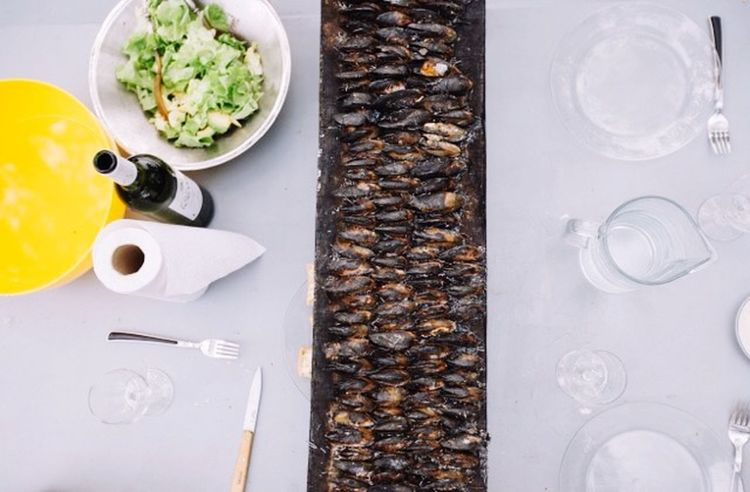 A Taste Of Life Eclade France Moules Mussels Bordeaux My World Of Food