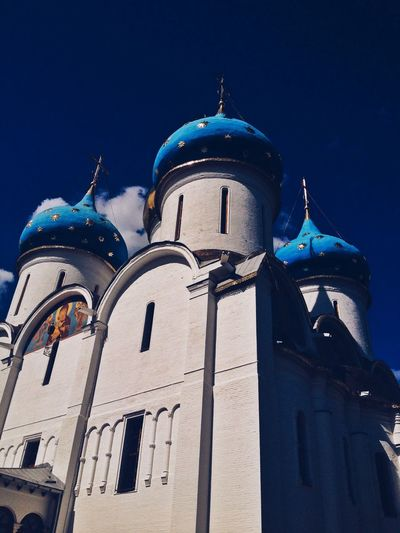 Россия Church Monastery Russia