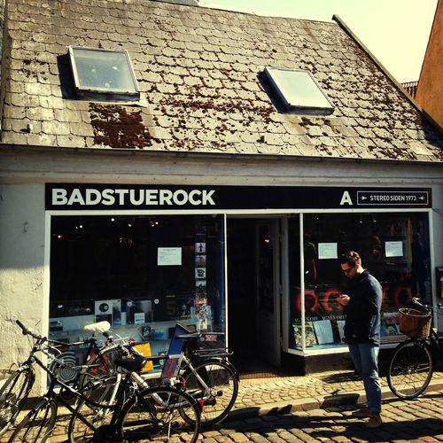 Recordstoreday Denmark Aarhus Spring
