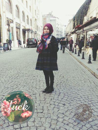 My Student Life Cool Cool Kids Istanbul Turkey Istanbul TurkiyeEminönü Eminönü/ İstanbul veee işte ben 😄✌😎