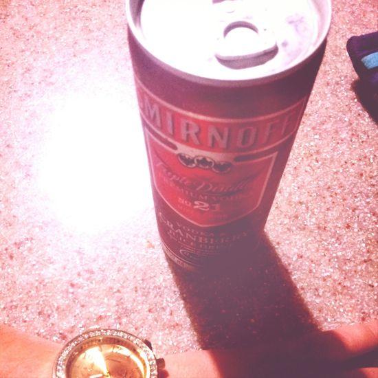 Smirnoff♥ Nigth