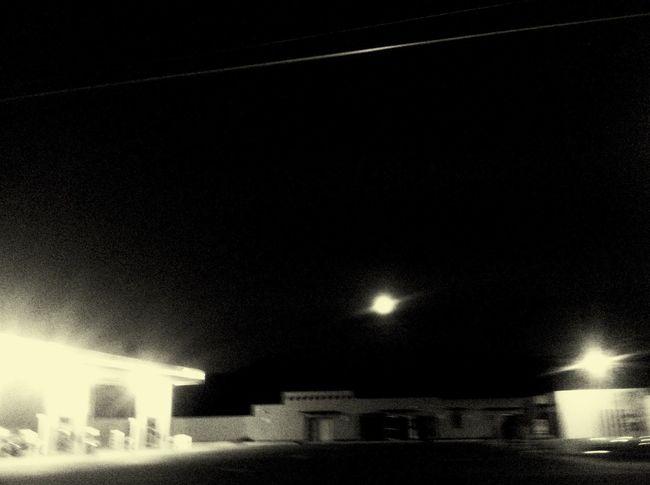 Act I !! Nightphotography