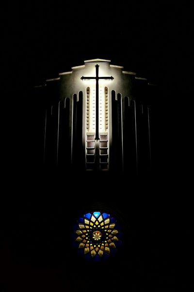Eyeem Philippines Street Life Baclaran Church Altars Learn & Shoot: Simplicity