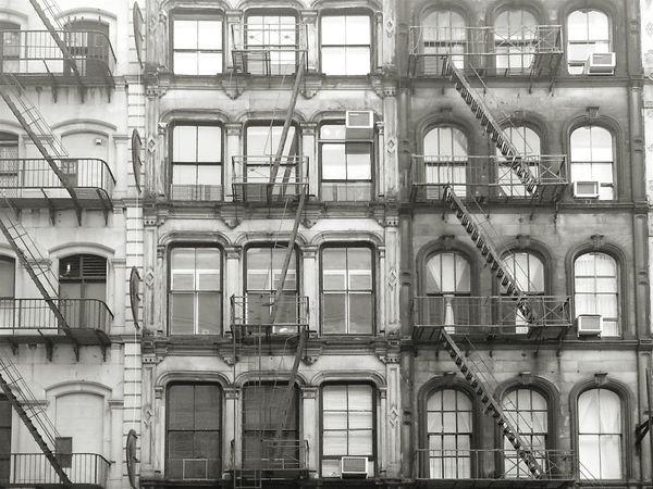 Houses in New York City IHeartNewYork
