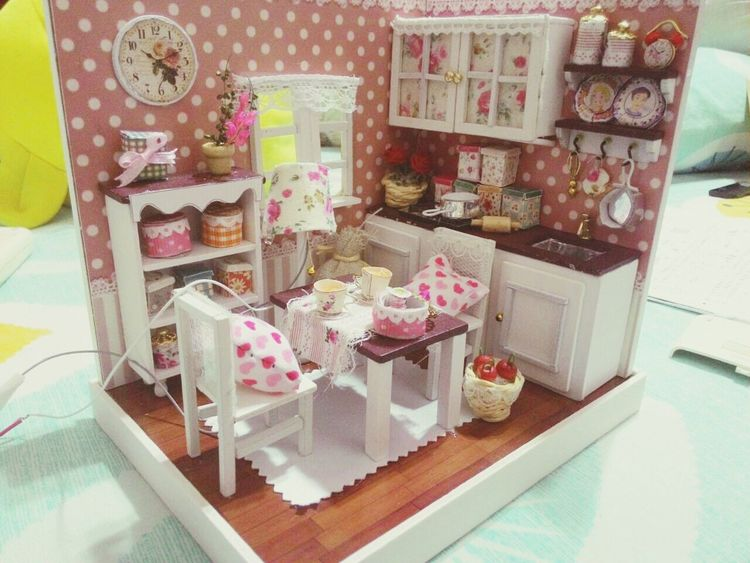 Make It Yourself SweetTime DIY At Home TwoDay☺