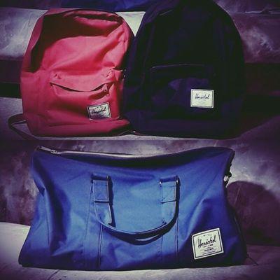 @herschelsupply Herschel сумка рюкзак )))