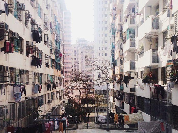 The EyeEm Facebook Cover Challenge Vscocam HongKong