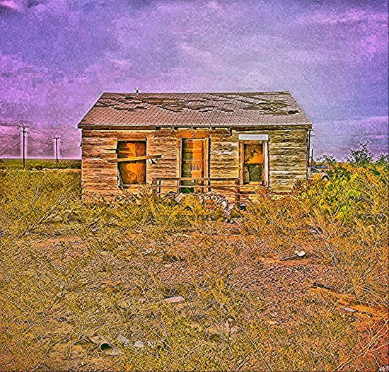 Hdr_Collection Color Photography Passion For Edits Oldwest by Charmin Edwards