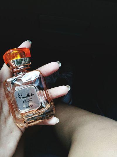 Perfume Freshness Lovleyday