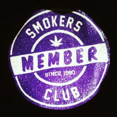 Smokers club member Smokersclub Smokersclubshirt Pothead Stonershit potheadstuff Potheadsociety jetlife