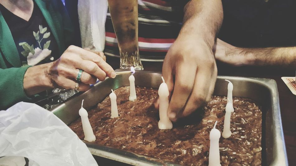 Human Hand Human Body Part Two People Midsection Indoors  Food And Drink Lifestyles Adults Only People Togetherness Men Only Men Bonding Adult Food Close-up Friendship Day Freshness Notes From The Underground