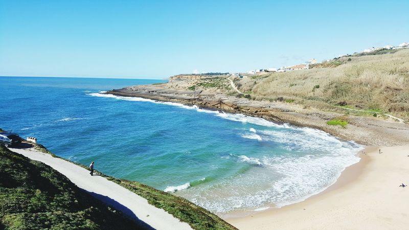 Sol CeuAzul Praia Adoro O Mar