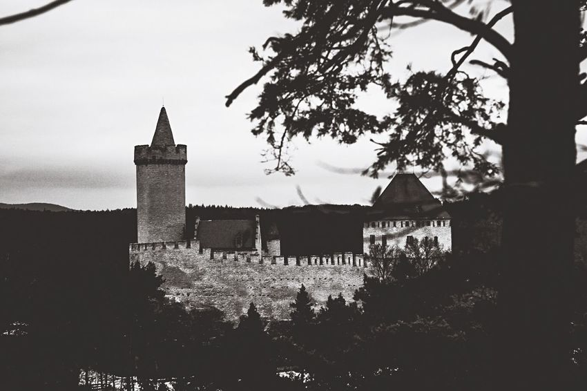 Kokorin Czech Republic Castle