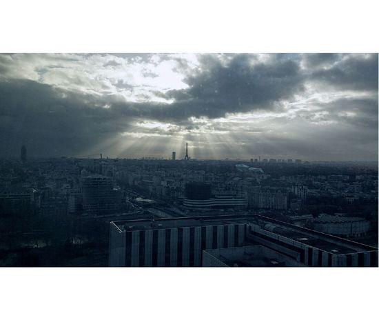 A kind of magic Cloud - Sky Cityscape The Week On EyeEm EyeEm Masterclass Silhouette The Great Outdoors - 2017 EyeEm Awards Beauty In Nature Landscape