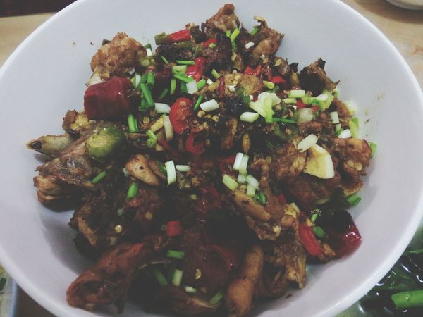 My Cooking Life China Chinese Food