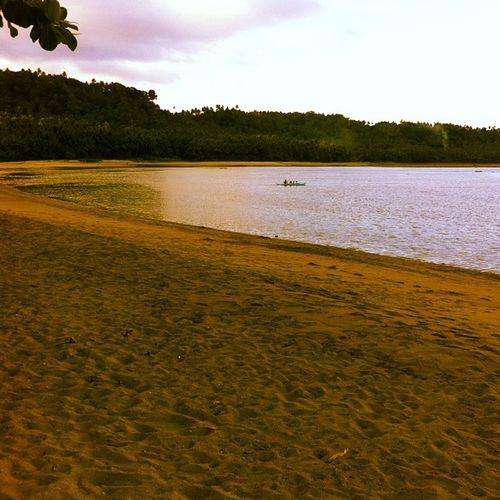 Beach Swimming Exercise Dancalan