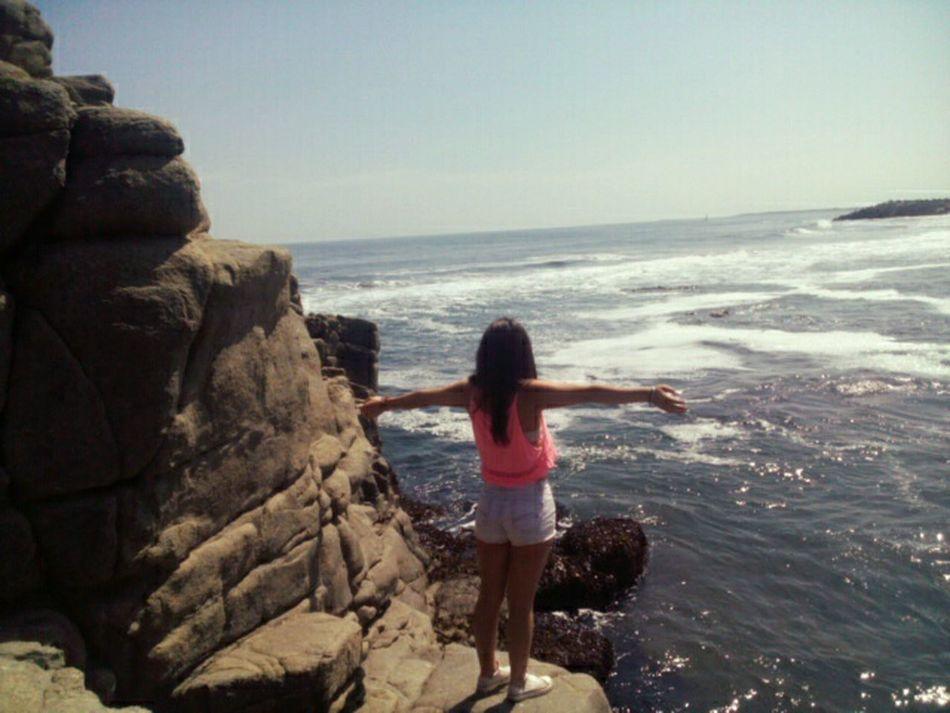 Libre como el viento.