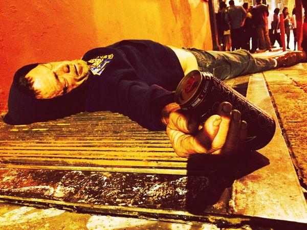 Rockstar Living The Dream EyeEm Best Shots Fabulous Like A Boss Just Kidding Oops! Even The Best Fall Down Random People Relaxing