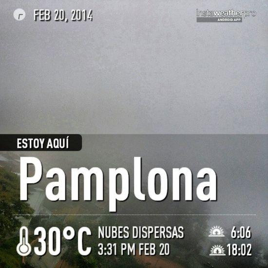 Clima Tan Bipolar xD