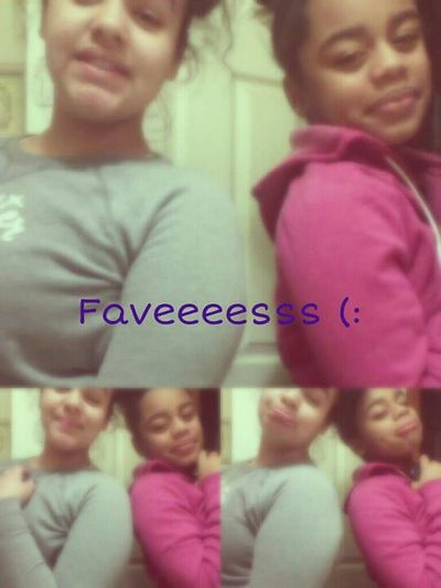 Me & My Faveee ( :