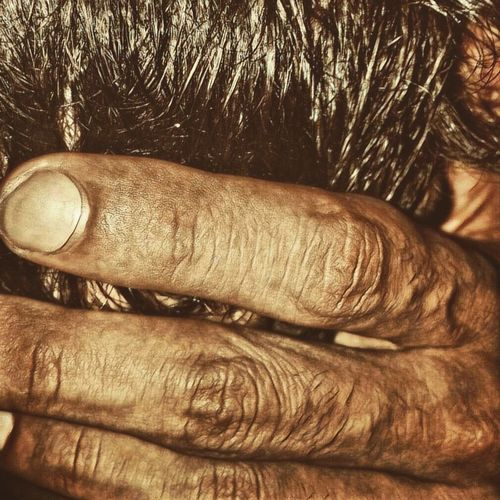 Human Body Part Human Hand Art Is Everywhere Photography ♥ Algerian Artist Singer Photolab Renaissance Painting
