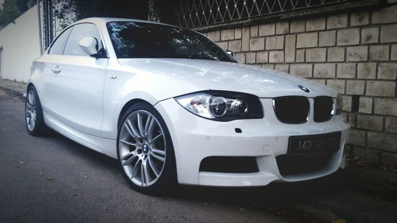 BMW 135i //M Power Bmw Mpower Love Smartphone Photography