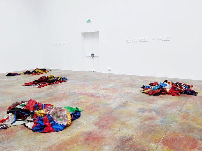 2015  Venice Biennale Art Contemporain ArtWork