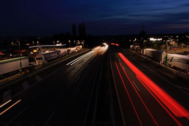 Traffic Verkehr