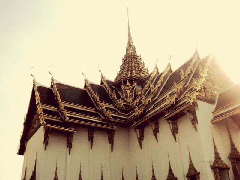 The Grand Palace Thailand Exterior Design Architecturephotography Architecture Historical Monuments Travel Photography Travel Thailand Spotted In Thailand