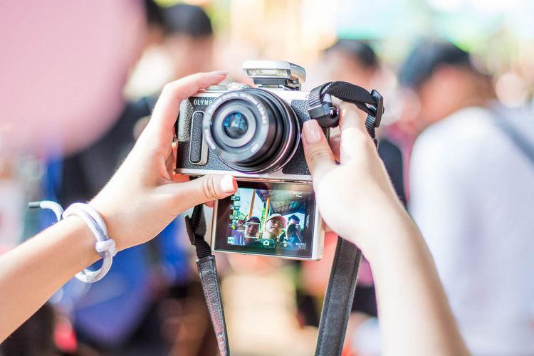 Camera Camera -