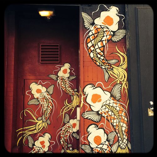 Street Art Boston Artist on Enamel Kingdom, check them out online
