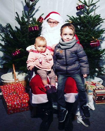 Hello World Noel2015 Chrismas Mychildren