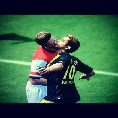 Fifa Fifa_13 Ps3 Fun funny acwerd love kiss wow