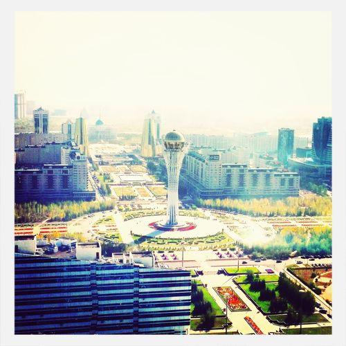 Байтерек Астана