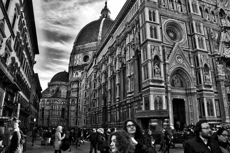#Florence #ilduomo #italy #streetphotography