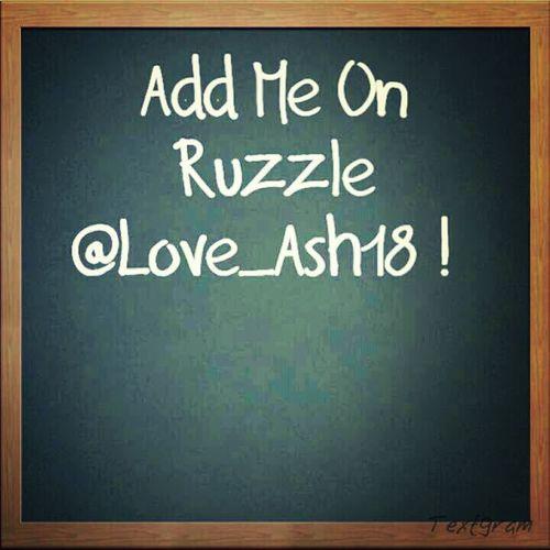 #Ruzzle Lets Goo