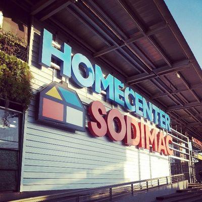 Recuerdos Homecenter Sanmiguel