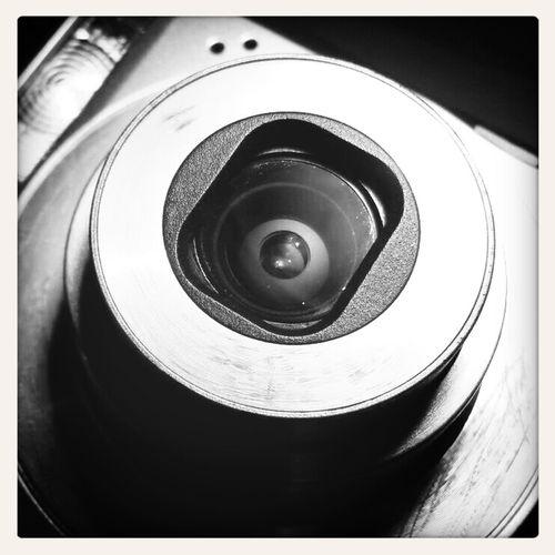 Sony lens. Sony