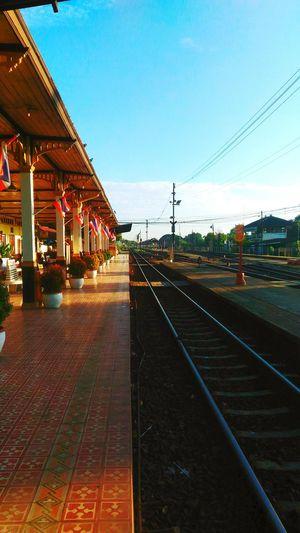 สถานีรถไฟจังหวัดพระนครศรีอยุธยา