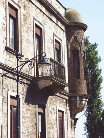 ART in ARchiTecture Architecturelovers Constanta Casino Beachallday Alleyway Buildings & Sky Old And Beautiful Vintage Moments