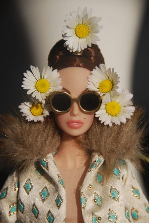 Amsterdam Barbie Beauty Doll Doll Photography Fashion Fashion Doll Fashion Photography Fisiomilano Miniature Street Photography Street Style From Around The World Streetphotography Style Toyphotography